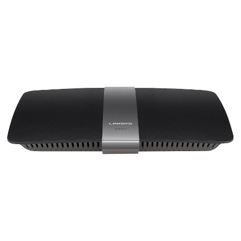 Linksys Dual-Band Wireless Router - Black (EA6500-16PK)