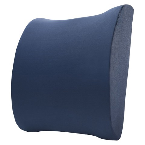 Kölbs Super Compressed Lumbar Support Cushion