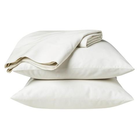 300 Thread Count Organic Cotton Sheet Set Threshold™