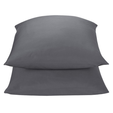 Threshold™ 325 Thread Count Organic Cotton Pillowcase Set