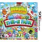 Moshi Monsters Moshlings Theme Park (Nintendo 3DS)