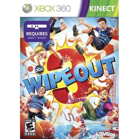 WipeOut 3 (Xbox 360)