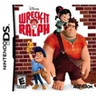 Wreck-It Ralph (Nintendo DS)