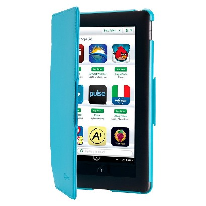 Speck Products Nook Color FitFolio - Peacock (SPK-A1723)