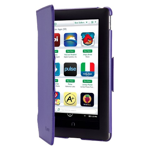 Speck Products Nook Color FitFolio - Purple (SPK-A1724)
