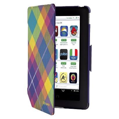Speck Products Nook Color FitFolio Mega Plaid (SPK-A1725)