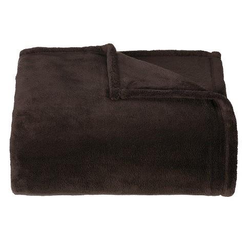 Threshold™ Microplush Blanket
