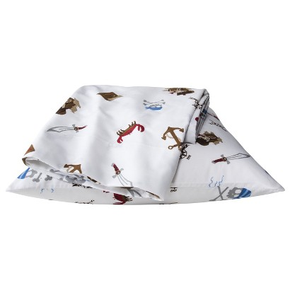 Circo® Pirate Sheet Set