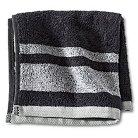 Room Essentials™ Fast Dry Stripe Bath Towels
