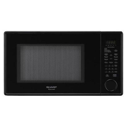 Sharp 1.3 Cu. Ft. Microwave