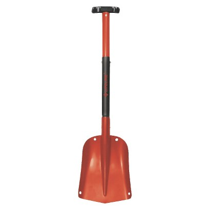 Lifeline 2-Pack Utility Shovel - Red