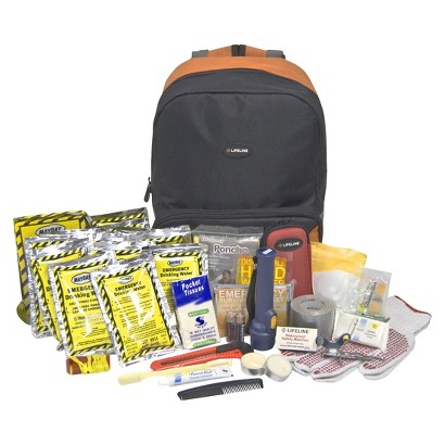 Lifeline 72 Hours Emergency Kit for 1 Person