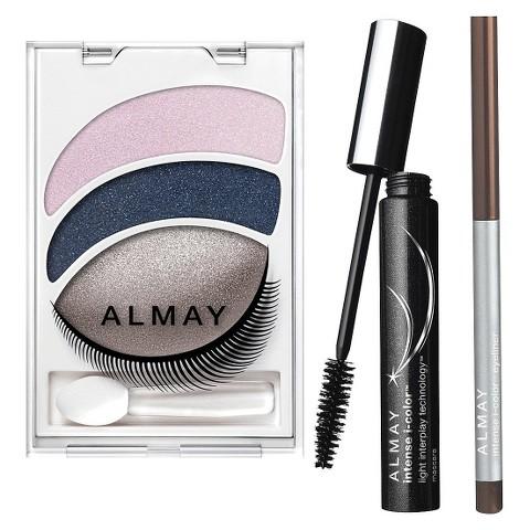 Almay Intense i-Color Shimmer i-Kit