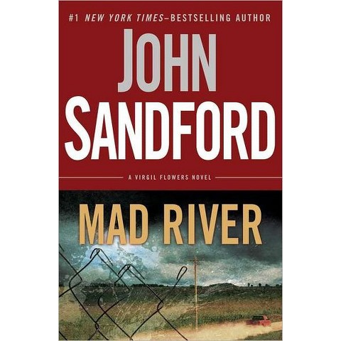 Mad River by John Sandford (Hardcover)