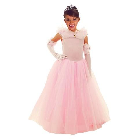 Girl's Princess Auria Costume