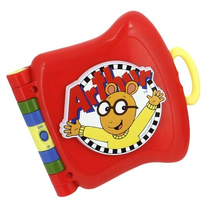 KIDZ DELIGHT Arthur Little Learner Bilingual