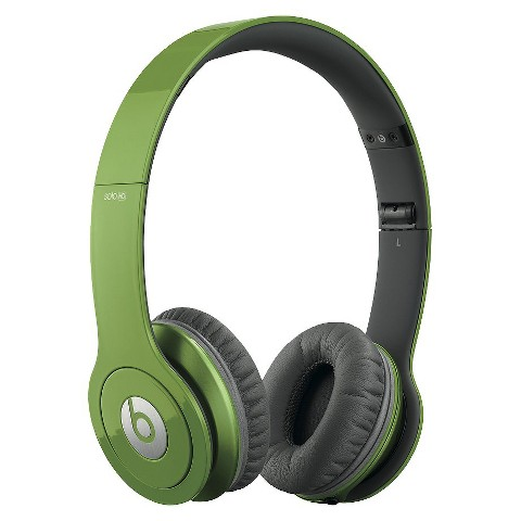 Beats by Dre Solo HD On-Ear Headphones - Assorted Colors