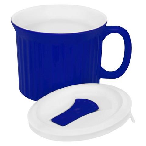 CorningWare 22 Ounce Soup Mug Pop-Ins