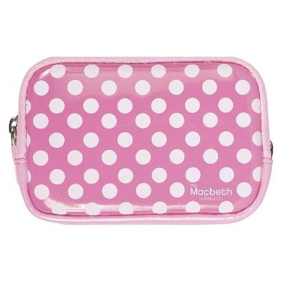 Targus Tiny Dot Camera Case - Pink/White (MB-NC1TK)