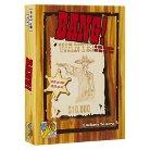 DaVinci Editrice Bang! Wild West Theme Card Game