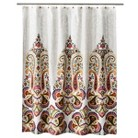Mudhut Shower Curtains