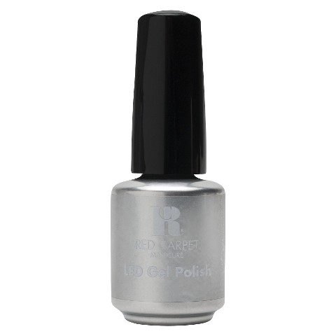 Red Carpet Manicure LED Gel Polish - Dripping in Luxury