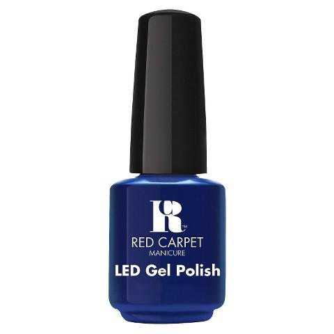 Red Carpet Manicure LED Gel Polish - Drop Dead Gorgeous