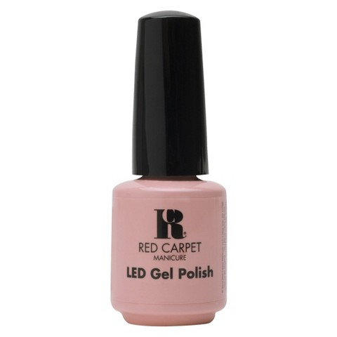 Red Carpet Manicure LED Gel Polish - Simply Adorable