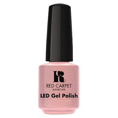 Red Carpet Manicure LED Gel Polish - My Favorite Designer