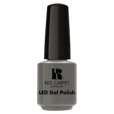 Red Carpet Manicure LED Gel Polish - Its Not A Taupe