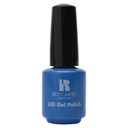 Red Carpet Manicure LED Gel Polish - Who are you Wearing