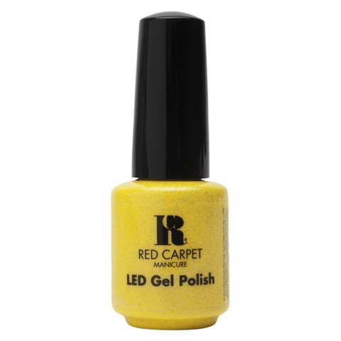 Red Carpet Manicure LED Gel Polish - The Perfect Pair
