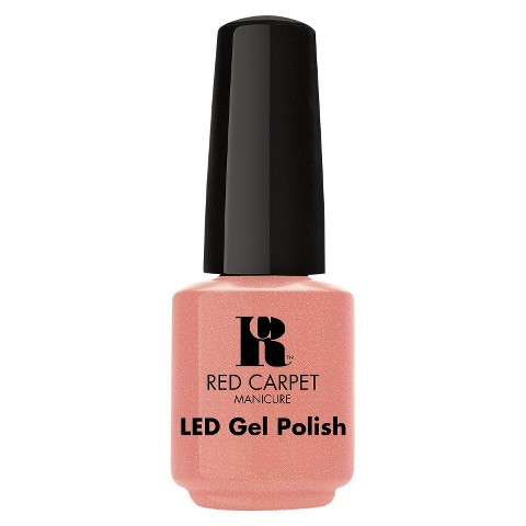 Red Carpet Manicure LED Gel Polish - Tre Chic