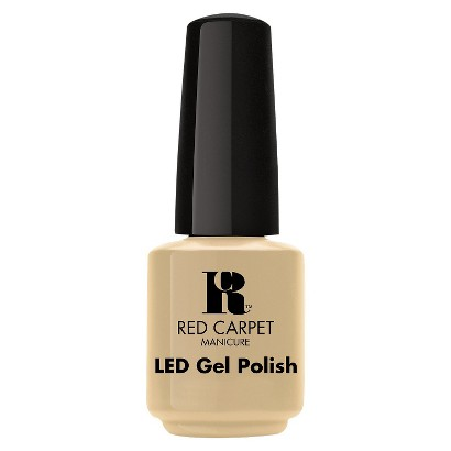 Red Carpet Manicure LED Gel Polish - Fake Bake product details page