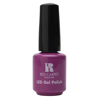 Red Carpet Manicure LED Gel Polish - What a Surprise product details