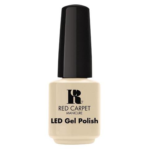 Red Carpet Manicure LED Gel Polish - Just Marvelous Darling