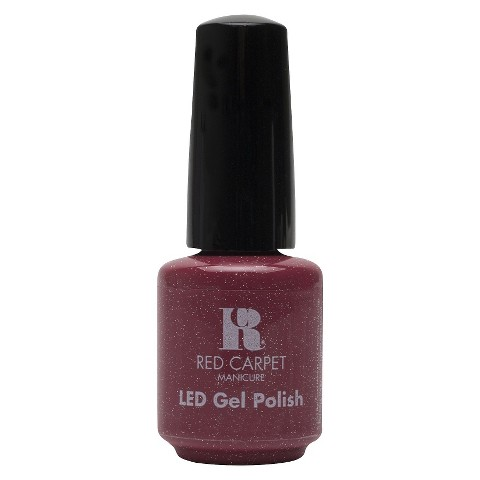Red Carpet Manicure LED Gel Polish - Camera Flash