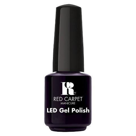 Red Carpet Manicure LED Gel Polish - Nominated for