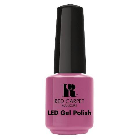 Red Carpet Manicure LED Gel Polish - After Party Playful
