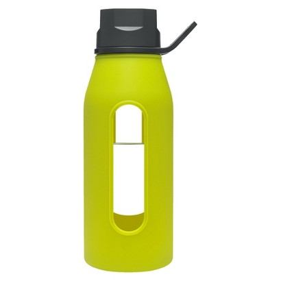 Classic Glass Water Bottle 16 oz