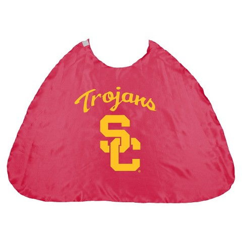 Southern California Cardinal Bleacher Creatures Hero Cape (One Size)