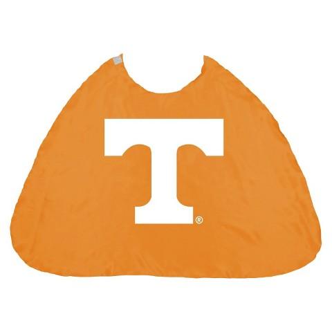 Tennessee Volunteers Bleacher Creatures Hero Cape - Orange (One Size)
