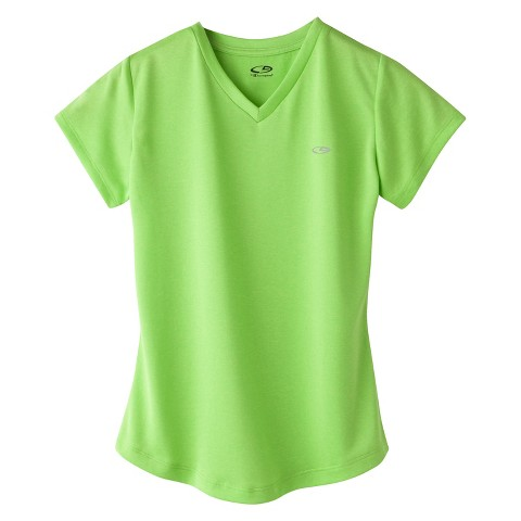 C9 Champion® Girls' Duo Dry Endurance Tech T-Shirt
