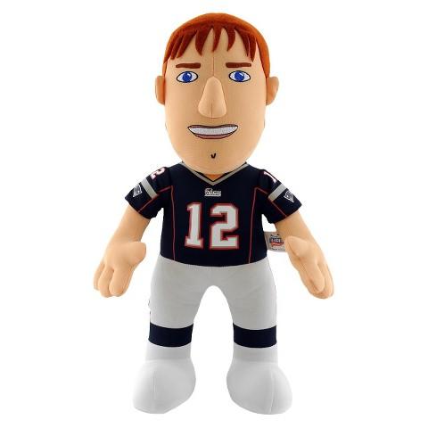 New England Patriots Brady Plush Doll (14)