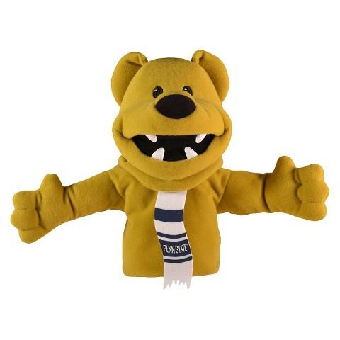 Penn State Nittany Lion Bleacher Creatures Mascot Hand Puppet