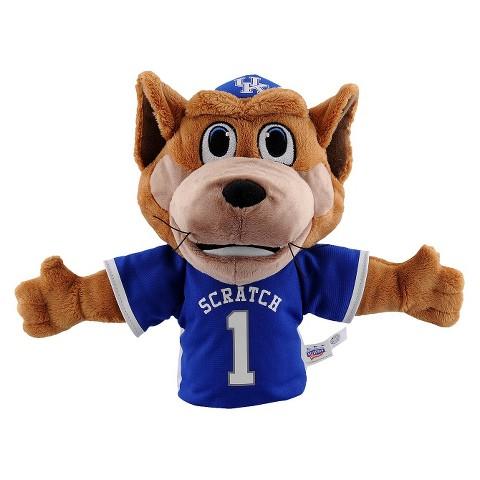 Bleacher Creatures University of Kentucky Scratch Mascot Hand Puppet