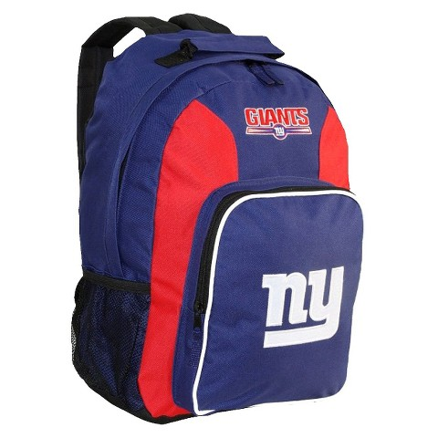 Concept One New York  Giants Backpack