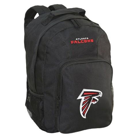 Atlanta Falcons Concept One Backpack - Black