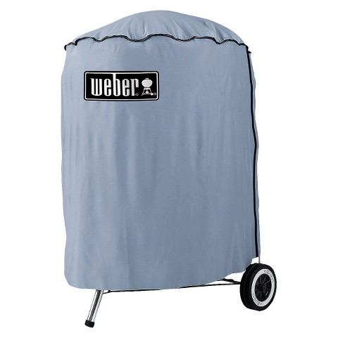 """Weber® Grill Cover 22.5"""""""