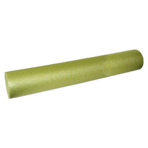 "Rejuvenation Professional Foam Roller - Green (36"")"